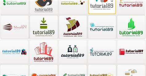 membuat logo fashion cara membuat logo keren secara online gratis tutorial89