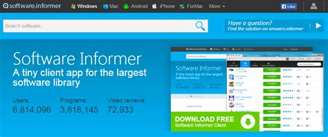 full version free software download sites top 25 best software download sites to download free software