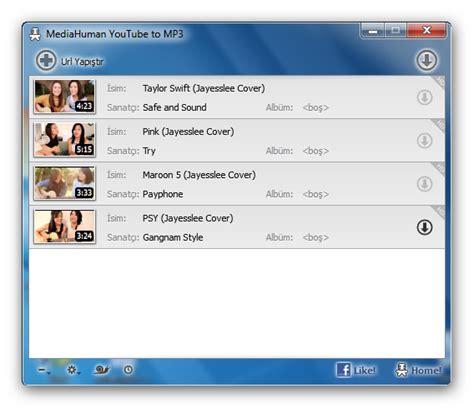mp3 download youtube gezginler youtube mp3 programı indir gezginler