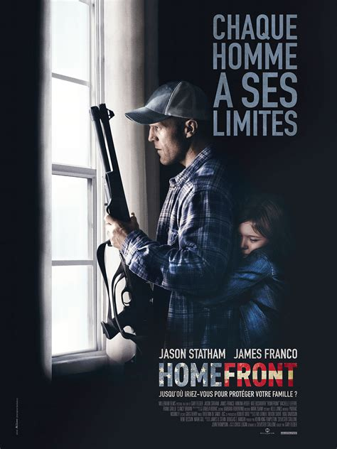 film jason statham keren homefront photos et affiches allocin 233