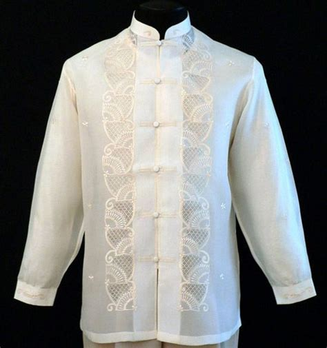 12 best Custom made Coat Barong the latest fab for a
