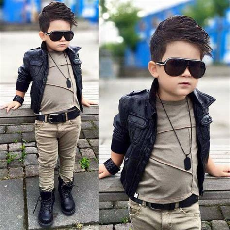 the swag hairdo amazing stylish hairstyles for toddler boys hairzstyle