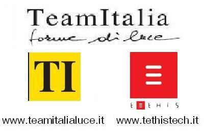 team italia illuminazione illuminazione ladari lade team italia s r l
