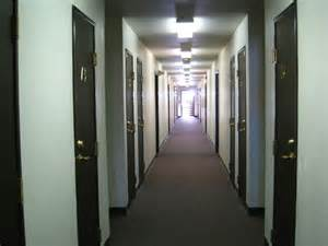 apartment hallway industrial condo community renovation ideas