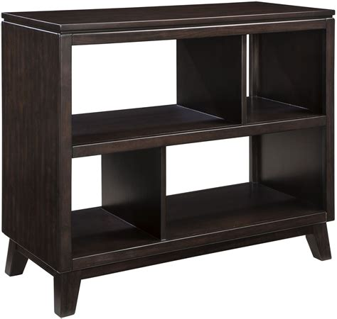dark brown sofa table chanceen dark brown sofa table t027 4 ashley