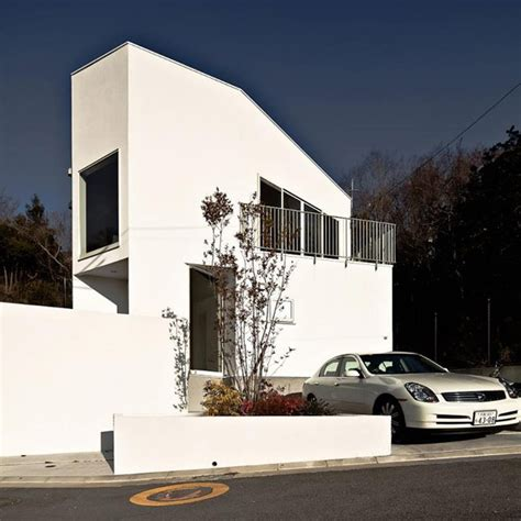Minimalist Japanese Home by Nomura 24 Minimalist Japanese Home