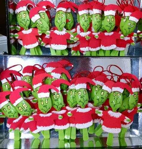printable grinch ornaments ornaments and grinch on pinterest