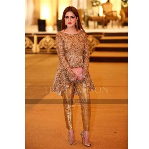 Khadeeja Dress aisha khadeeja designer aisha khadeeja fashion 2017