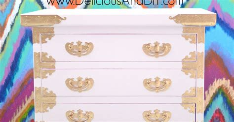 Diy Chest Of Drawers Makeover by Mini Chest Of Drawers Makeover Hometalk