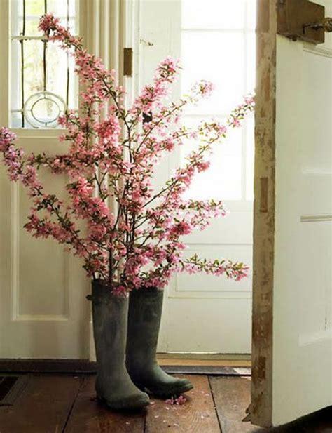 Decoration Florale Maison comment faire une composition florale originale
