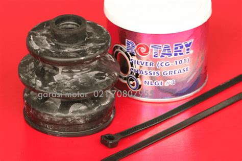 Boot Steer Karet Rack And Karet Tie Rod S 91 Lh 45535 87207 atoz visto service spare parts boot cv joint