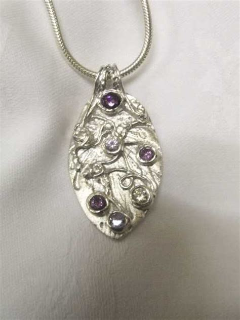 silver clay jewelry 190 best jewelry silver clay images on
