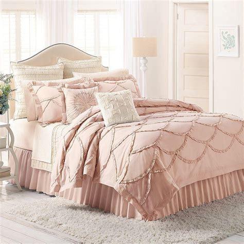 lc lauren conrad bedding lc lauren conrad isabel 2 pc comforter from kohl s