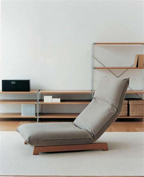 Muji Floor Chair by The World S Catalog Of Ideas