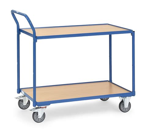 fetra wagen fetra tischwagen 2740