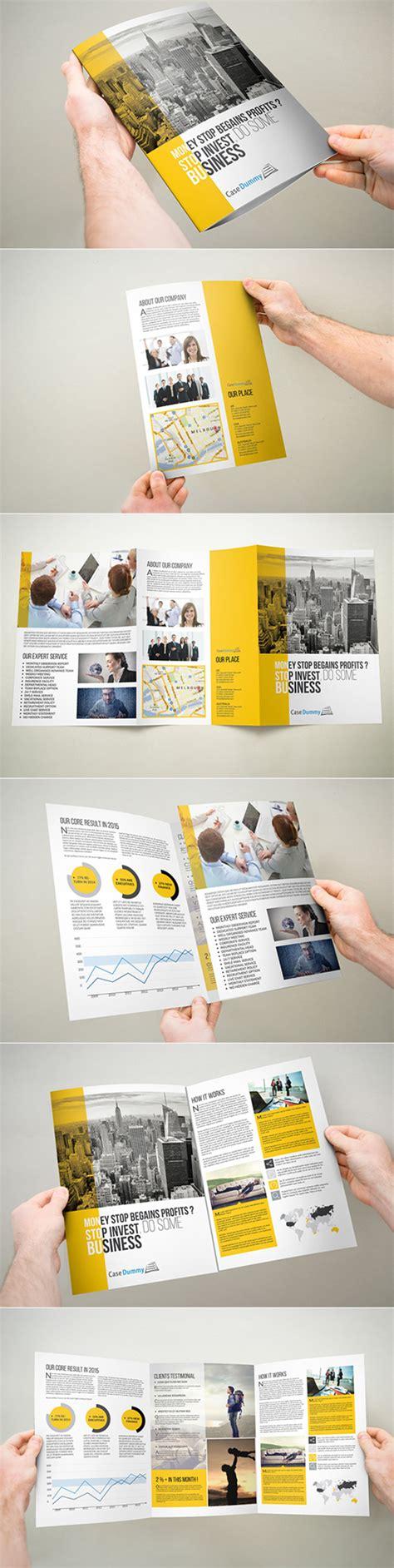 a4 brochure layout design new corporate business brochures design graphic design