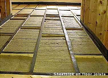 pavimento fonoassorbente pavimenti fonoassorbenti