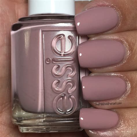 essie colors essie like color of the month the polished pursuit