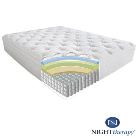 therapy box top mattress and bi fold box