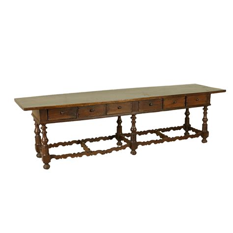 tavolo antiquariato tavolo di grandi dimensioni tavoli antiquariato