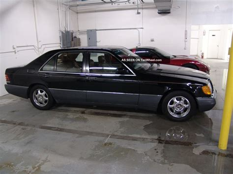 electric power steering 1993 mercedes benz 500sel parking system service manual how to time a 1993 mercedes benz 500sel cam shaft sensor removal 1993