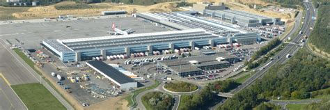 airport cargo center single window  logistics