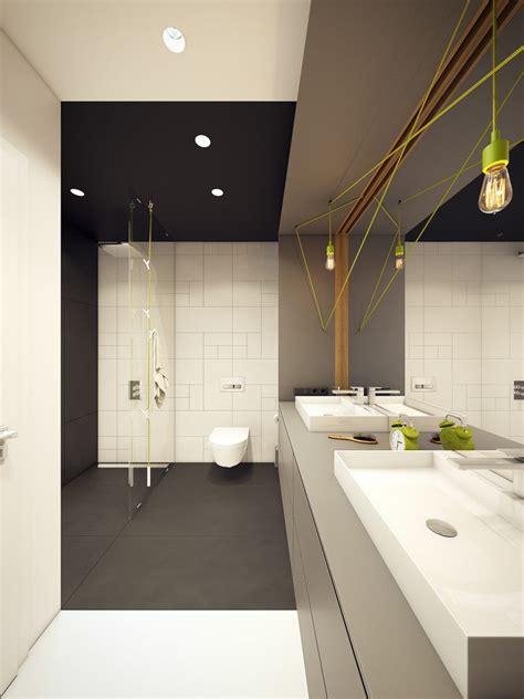 Zwei Zimmer Wohnung by Moderne Zwei Zimmer Wohnung Stil Fabrik