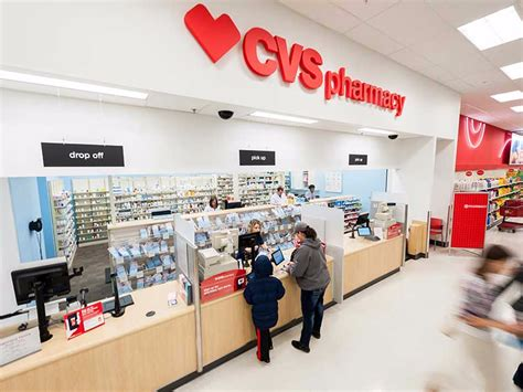What Is Pharmacy by Target Opening Cvs Pharmacies In Stores Is Scary News For
