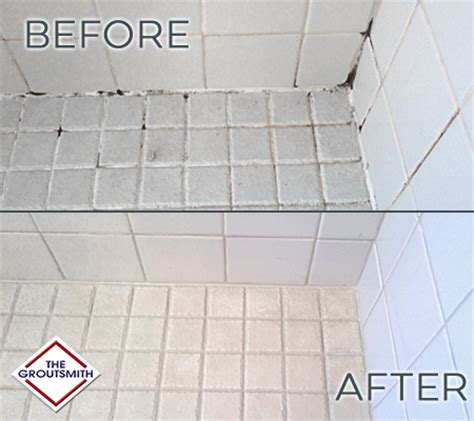 Grout Cleaning Dallas Professional Shower Re Grouting Groutsmith Dallas