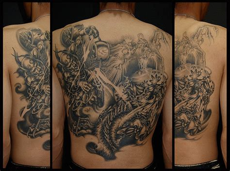 shisei tattoo 17 facts you probably didn t about tattoos in jpvisitor