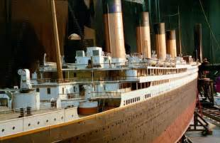 Crane 12 12 Big Sale Bundling B 1 20 scale model of the ship used in the filming of the