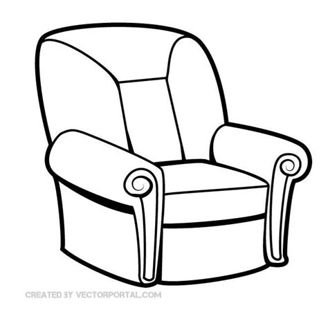 how to draw a armchair adhesive bandage vector graphics download at vectorportal