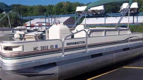 lsn boats used pontoon boats for sale in michigan page 5 of 6