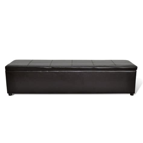 brown storage bench black brown storage bench large size lovdock com