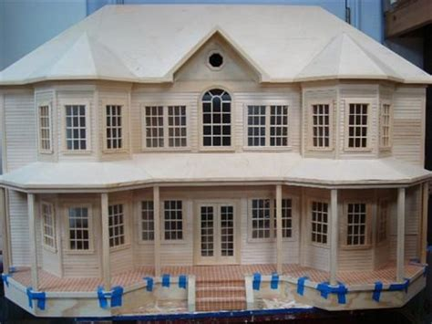 dollhouse junction the dollhouse model special order only dollhouse