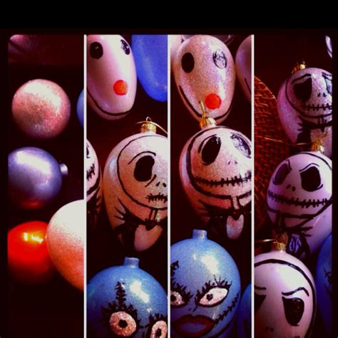 17 best images about nightmare before christmas decor on