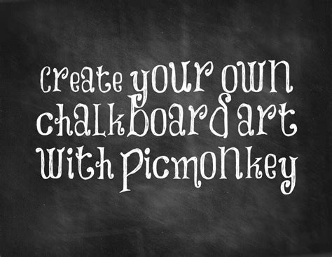 printable chalkboard art diy chalkboard art printables literally inspired