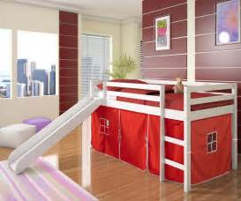 Kid Bunk Bed With Slide Stylish Bunk Beds For With Slide 2014 Ideas Trendy Mods
