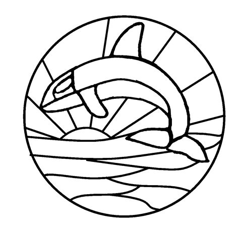 coloring pages stained glass patterns stained glass patterns coloring pages