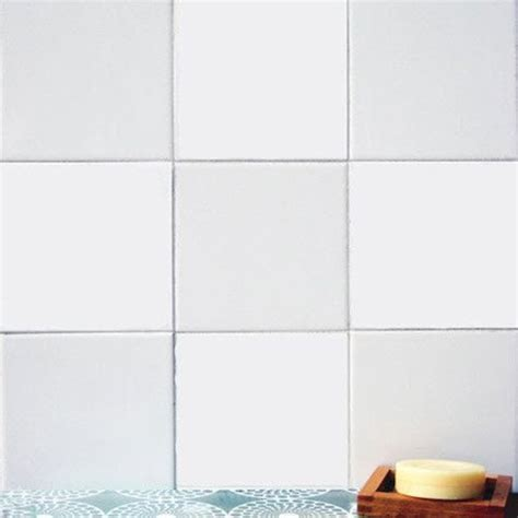 stickers for tiles bathroom 13 white bathroom tile stickers ideas and pictures