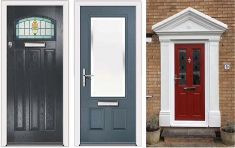 Superior Door And Glass Superior Glass New Composite Doors