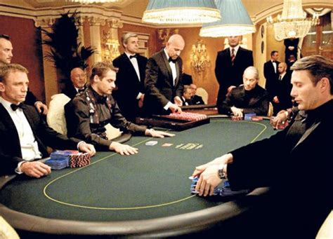Get A Free Copy Of Casino Royale On Blue Disc When You Buy A Ps3 by Casino Royale