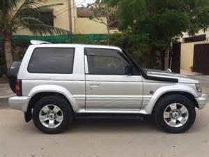 Mitsubishi Pajero 1995 For Sale Mitsubishi Pajero 1995 For Sale In Karachi Pakwheels