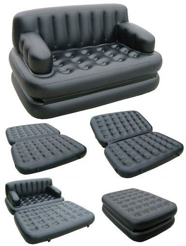 air sofa review 5 in 1 air sofa bed black price review and buy in uae