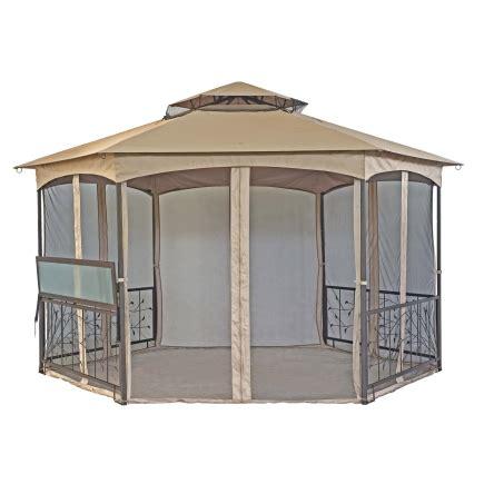 ace hardware 12 x 12 canopy ace hardware 12 x 12 canopy living accents hexagon gazebo
