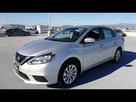 nissan sentra styles 2016 nissan sentra sv w style package