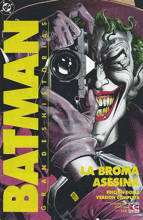 161 nuevo tr 225 iler de batman the killing joke la broma asesina grupo rivas