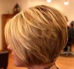 graduated layered blunt cut hairstyle cute cuts on pinterest chelsea kane short hairstyles