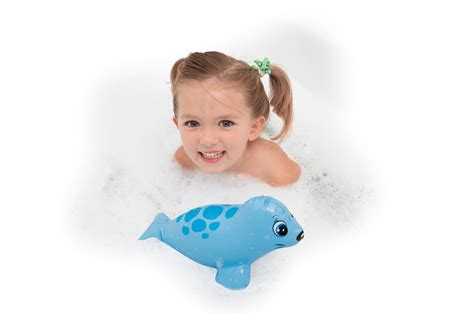 Intex Puff And Play Baby Turtle intex puff n play water pool bath