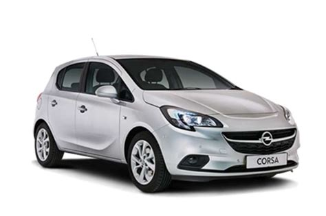 Auto Id by 2017 Opel Corsa Corsa 1 4 Enjoy Auto Cars For Sale In